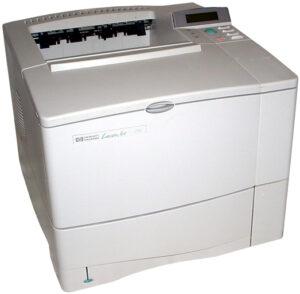 HP Laserjet 4000 Toner