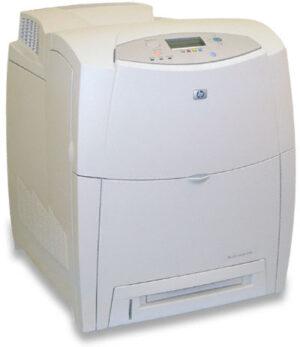 HP Color Laserjet 4600 Toner