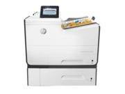 HP Pagewide 556