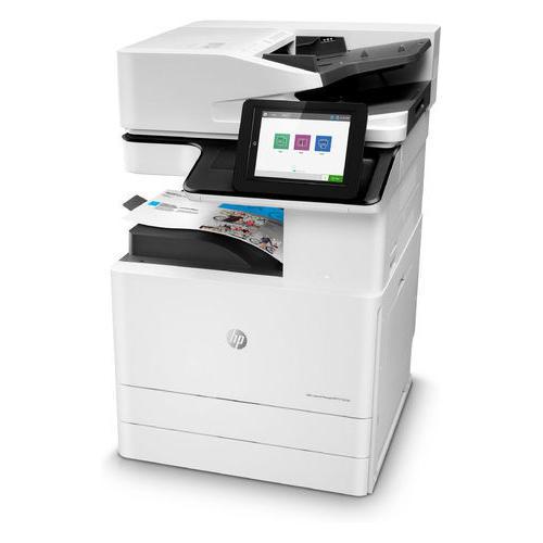 HP Color Laserjet managed – E87660