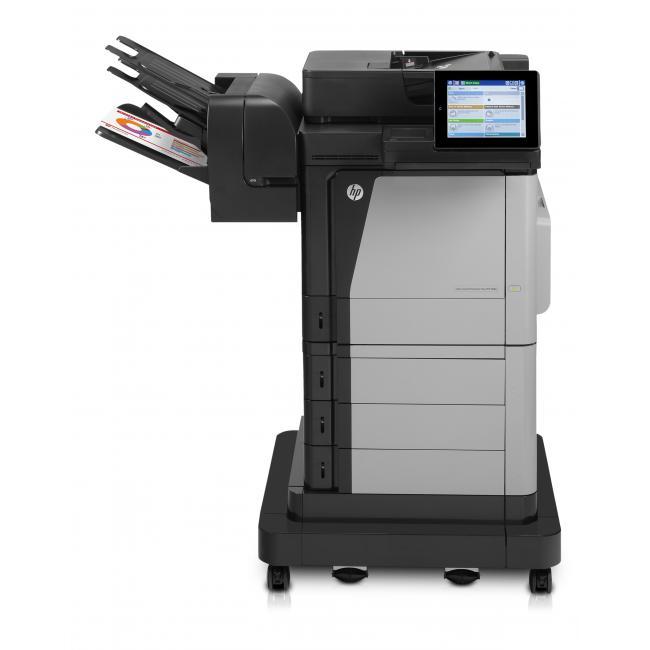 HP Color Laserjet M680 Toner og deler.