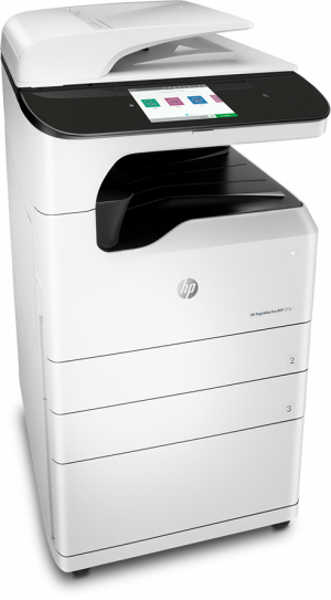 HP Pagewide P77760