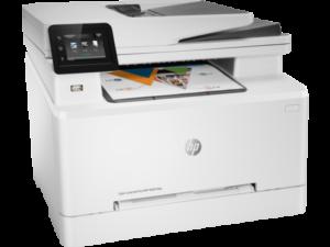 HP HP Color Laserjet M281