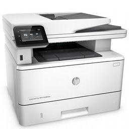 HP Laserjet M426 Toner og Service