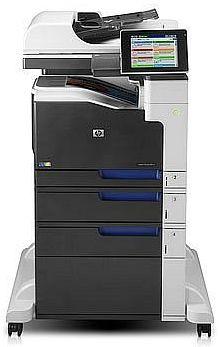 M775 Printer Toner og deler