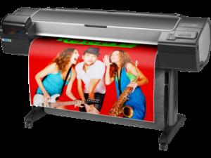 HP Designjet Z5600 Blekk