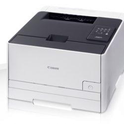 Canon LBP7100