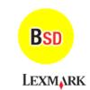 Lexmark BSD Yellow toner