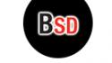 Lexmark BSD svart sort black