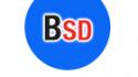 Lexmark Cyan Blue BSD Toner