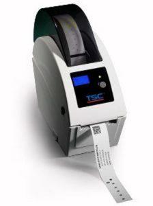 Wristban skrivere TSC TDP-225W