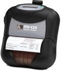 Zebra RW420 mobilprinter