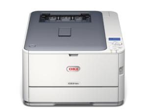 OKI C531dn tonerkassetter og deler