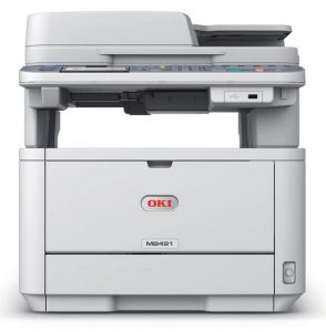 OKI-MB491