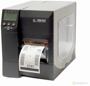 Zebra ZM400 etikettskriver