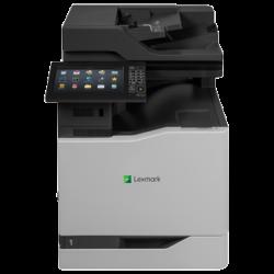 LEXMARK BSD Color MFP Laser Printer XC6152de