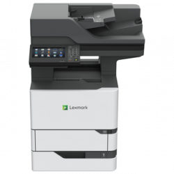 Lexmark XM3250 BSD Printer