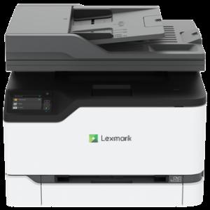 Lexmark XC2326 kontorskriver