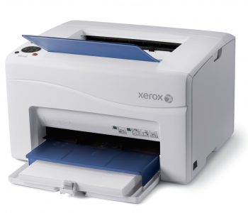 Xerox Workcentre 6000