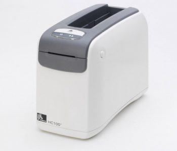 Zebra-HC100-wrist-band-printer