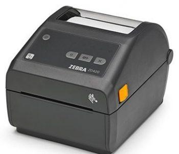 Zebra ZD420 USB, BT, LAN ZD42042-T0EE00EZ